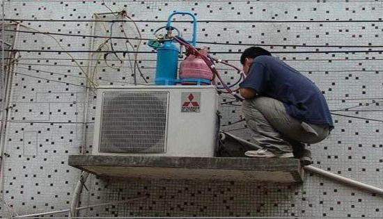 Bơm ga điều hòa tại quận Hoàn Kiếm Gọi Ngay O986135333