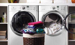 Những sai lầm khi sử dụng máy giặt - cần tư vấn LH: 0986135333