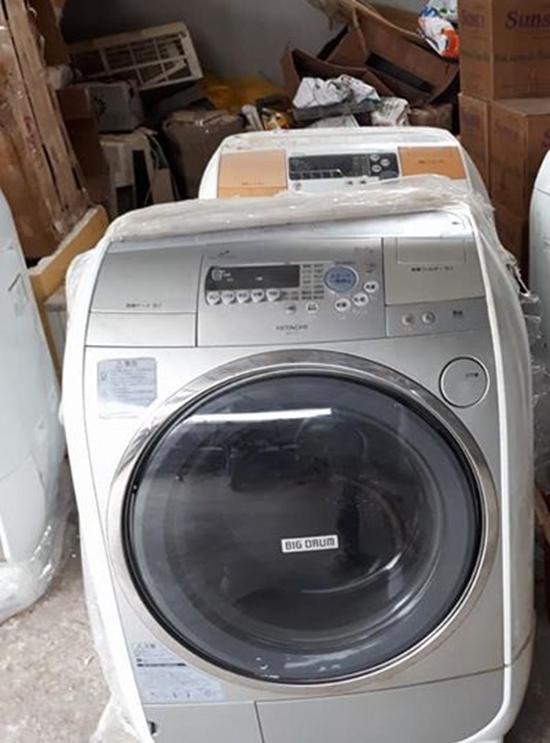 Sửa chữa máy giặt tại quận Ba Đình