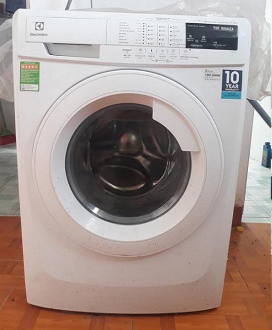 Sửa chữa máy giặt tại quận Bắc Từ Liêm