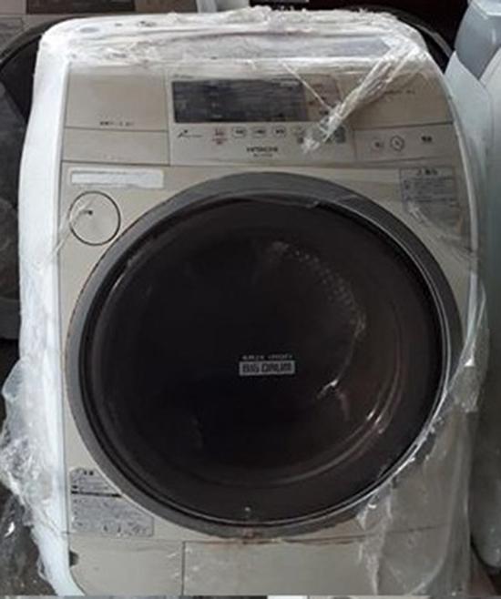 Sửa chữa máy giặt tại quận Cầu Giấy