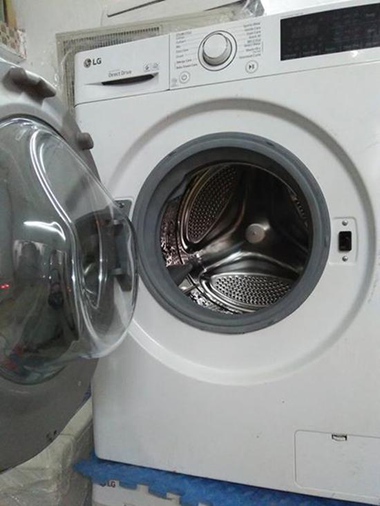 Sửa chữa máy giặt tại Quận Đống Đa