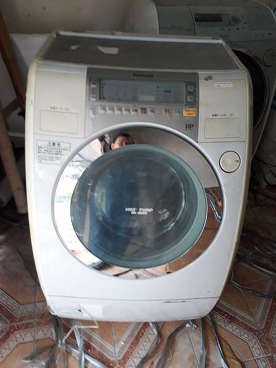 Sửa chữa máy giặt tại quận Nam Từ Liêm