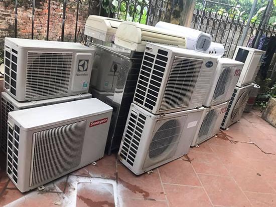Sửa điều hòa tại Hoàng Quốc Việt Gọi Ngay 0986135333