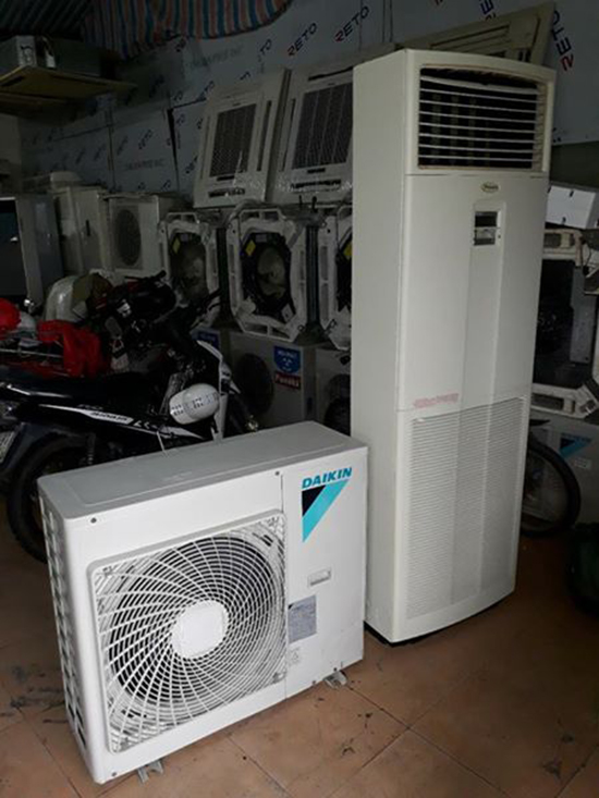 Sửa điều hòa tại Linh Đàm Gọi Ngay 0986135333