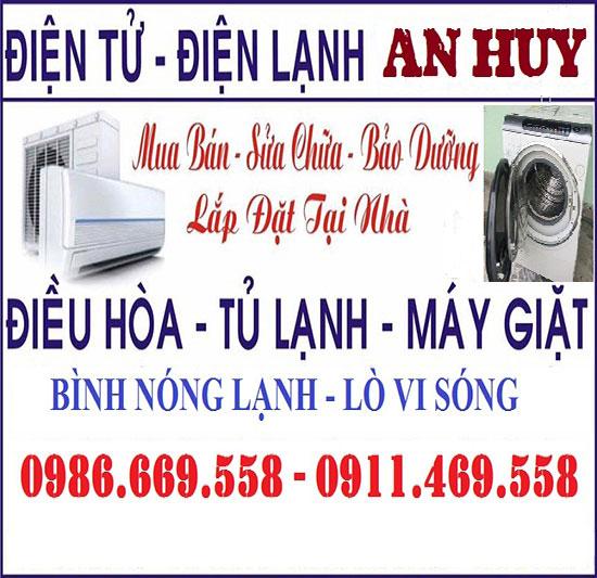 Sửa điều hòa tại quận Hoàng Mai