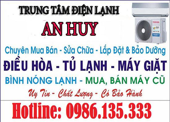 Sửa điều hòa tại quận Long Biên