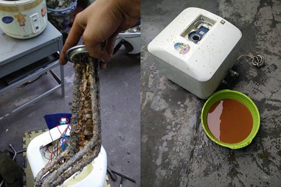 Cách sử dụng bình nóng lạnh an toàn LH O986135333