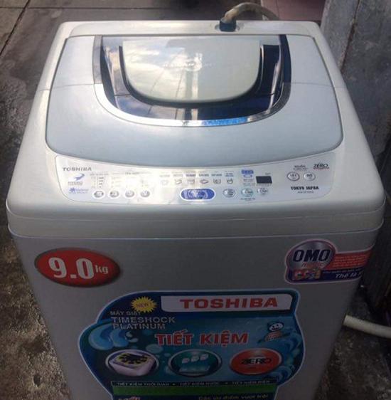 Sửa máy giặt tại Nhà Láng Hạ Gọi Ngay O986135333