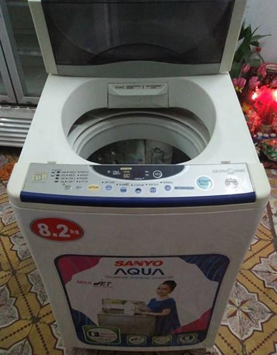 Sửa máy giặt tại Nhà Mễ Trì Gọi Ngay O986135333