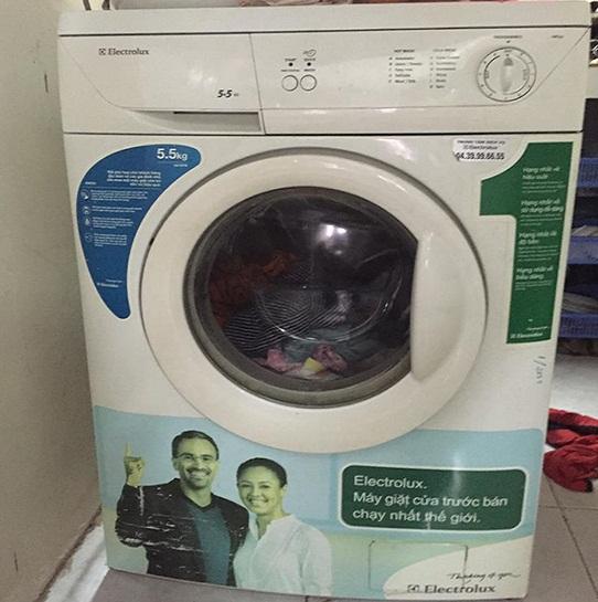 Sửa máy giặt tại nhà Nguyễn Phong Sắc Gọi Ngay O986135333
