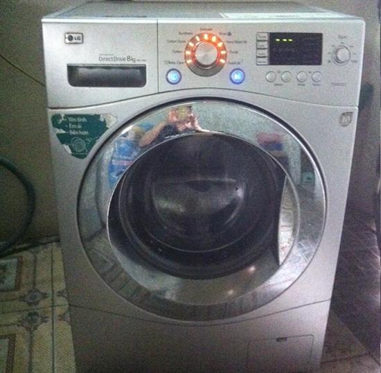 Sửa máy giặt tại nhà Phạm Văn Đồng Gọi Ngay 0986669558