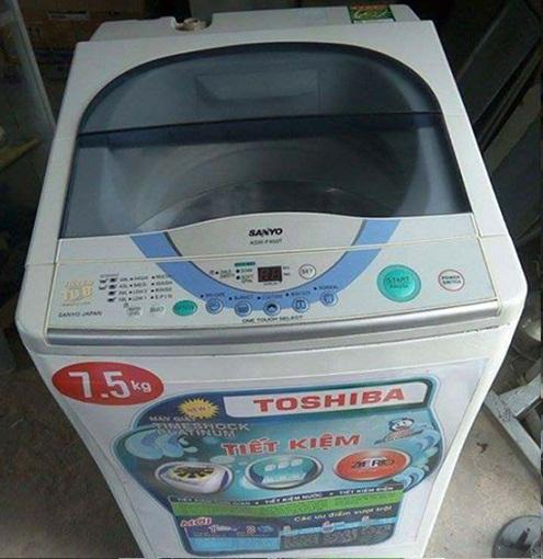 Sửa máy giặt tại Phố Nhổn Gọi Ngay O986135333