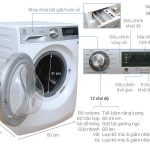 bảng mã lỗi máy giặt Electrolux