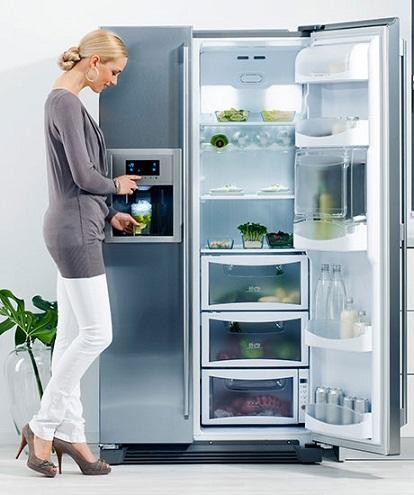 Sửa tủ lạnh tại quận Hoàn Kiếm Gọi Ngay 0986669558