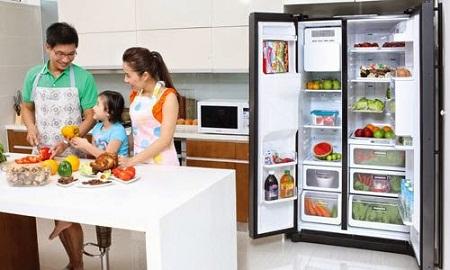 Sửa tủ lạnh tại quận Nam Từ Liêm Gọi Ngay 0986669558