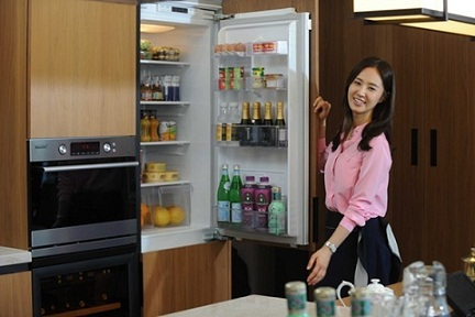 sửa tủ lạnh tại quận Tây Hồ Gọi Ngay O986669558