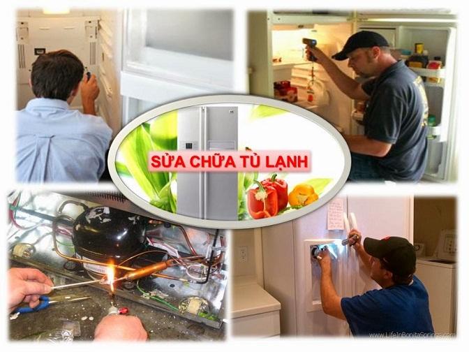 Sửa tủ lạnh tại quận Thanh Xuân Gọi Ngay 0986669558