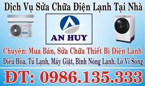 sửa điều hòa tại Nam Định