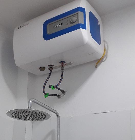 sửa bình nóng lạnh tại Nguyễn Thị Định