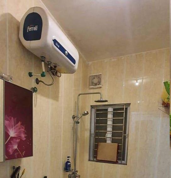 Sửa bình nóng lạnh tại Xuân Phương