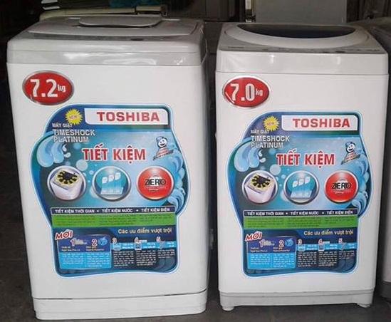 Sửa máy giặt tại Thái Hà, Chùa Bộc