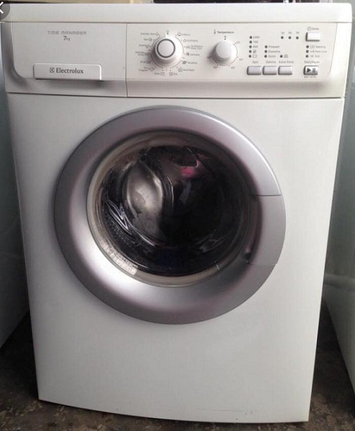 Sửa máy giặt tại Ngọc Hồi