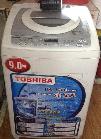 Sửa máy giặt tại Nguyễn Hoàng Tôn