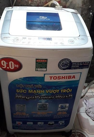 Sửa máy giặt tại Phương Canh