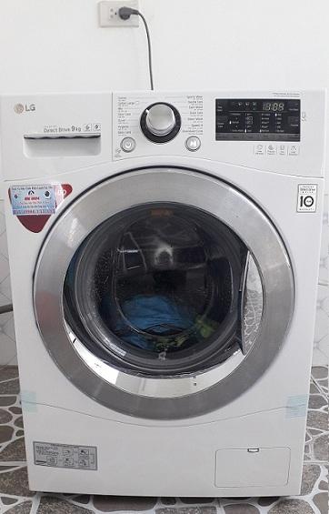 Sửa máy giặt tại Tam Trinh, Mai Động