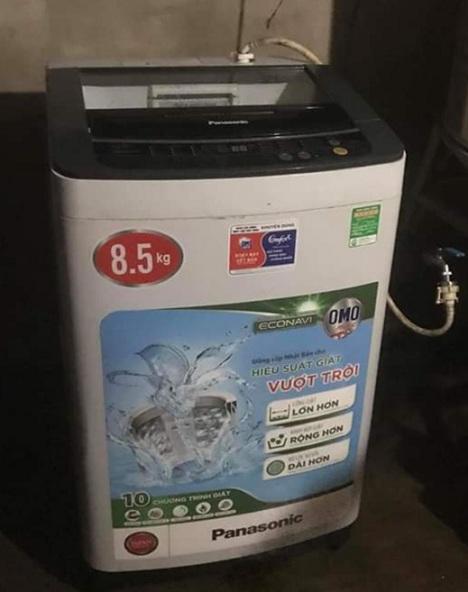Sửa máy giặt tại Tân Mai