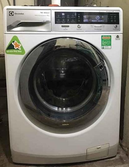 Sửa máy giặt tại Trần Khát Chân
