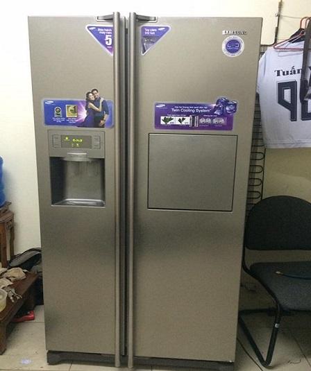 sửa tủ lạnh nội địa nhật tại Hà Nội