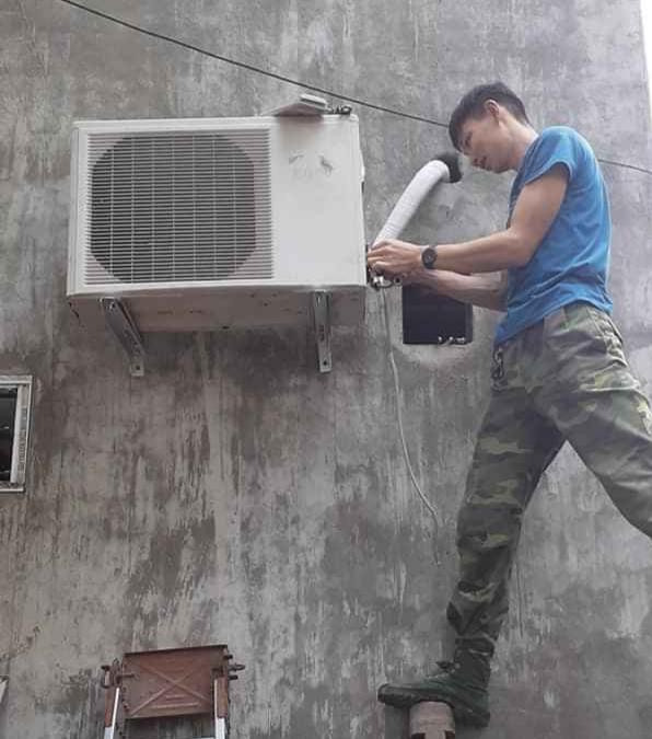 Sửa Điều Hòa Tại Nguyễn Chánh